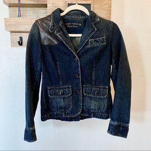 Lauren Jean Co. by Ralph Lauren denim jacket